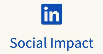 Nonprofit partnerships | Social Impact